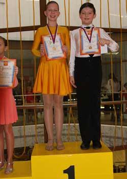 Танцевальный костюм для спортивных бальных танцев: стандарт ...