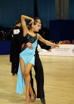 Для спортивно-бальных танцев латина фото