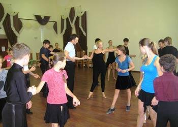 Танцевальный клуб бальных танцев в москве керосинка ночной клуб в чебоксарах